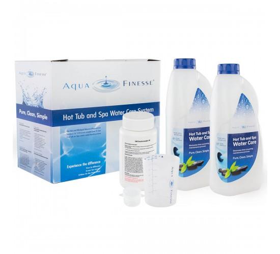 aquafinesse-pakket-compleet